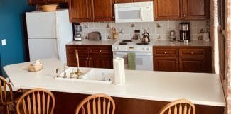 Attache Kitchen