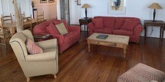 Consul Living Room